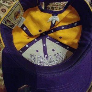 Los Angeles Lakers Hat